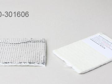 301606 Motorraum Hitzeschutzmatte mit Prägung, selbstklebend 3-5 mm, 1000x1600 mm