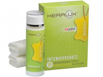 P19 KERALUX® Intensivschutz P perfekter Schutz für pigmentierte Leder