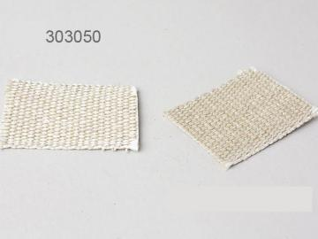 303051 Auspuff/Krümmerhitzeschutzbandage 50mm hell