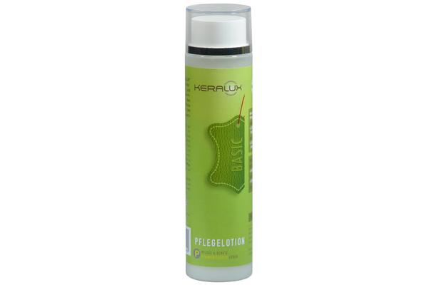 P10P KERALUX® Pflegelotion P 250 ml für pigmentiertes Leder
