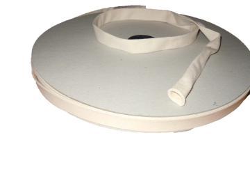 H50 Schlauchband Spriegelband zum Einnähen ca. 25 mm breit