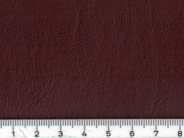 AG001r Kunstleder dunkelrot, evtl. für Türverkleidungen usw.  0,55 m breit
