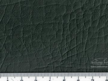 AG006og Kunstleder olivgrün Sonderposten ca. 1,40 breit