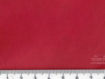 AG006r Kunstleder rot marmoriert Sonderposten ca. 1,40 breit