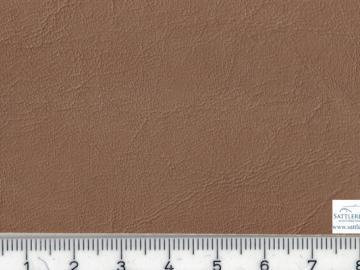 Kl10d Kunstleder dattel glatte MB Narbung ca. 1,40 breit