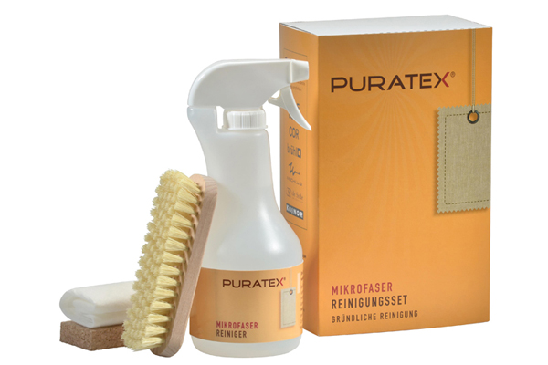 P33 PURATEX® Mikrofaser Reinigungs-Set