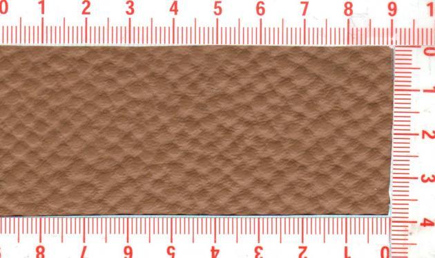 PFD01460b klassische Stirnwand- und Kofferraumisolation, genarbte PVC Oberfläche auf Jutefilz