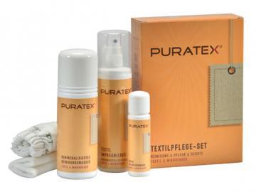 P32 PURATEX® Textilpflege-Set