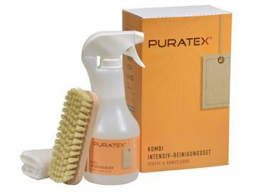PURATEX® Textil Intensiv Reinigungs-Set