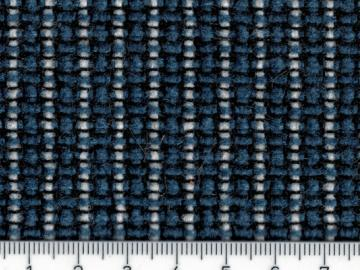 VW545bl VW Golf 1 blau weiss