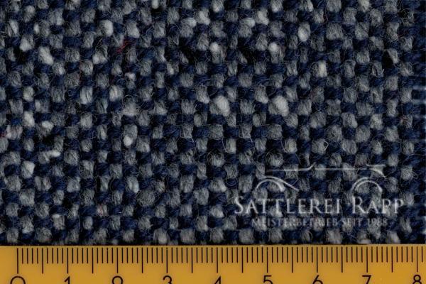 POR260bl Porsche Stoff Berber blau