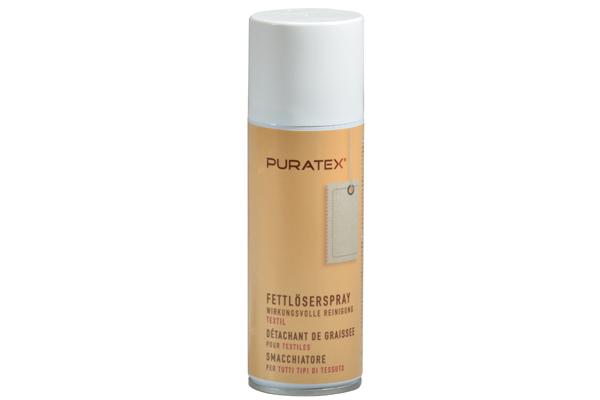 P31 PURATEX® Fettlöserspray 200 ml für alle Textilbezüge