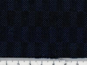 MER180bl Polsterstoff Mercedes Molto blau