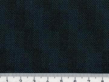 MER160gr Mercedes Stoff Skala grün W126