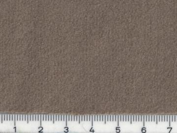 HT02db Himmeltuch Wolltuch dunkelbeige ca. 1,80 m breit
