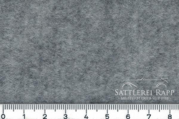 PFD01hg Nadelfilz sehr flexibel hellgrau 2,05 m breit