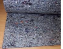 PFD10 Filz 7 mm dick, 1 m breit