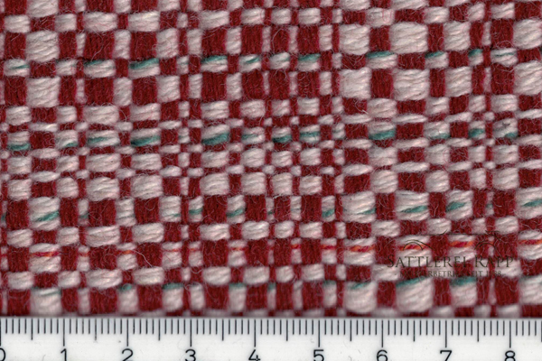 por220rw porsche stoff jubilee rot weiss stoff fabric tissu tela. Black Bedroom Furniture Sets. Home Design Ideas